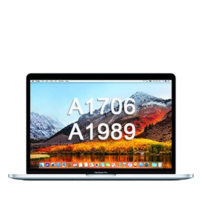 MacBook Pro 13 (Touch bar)