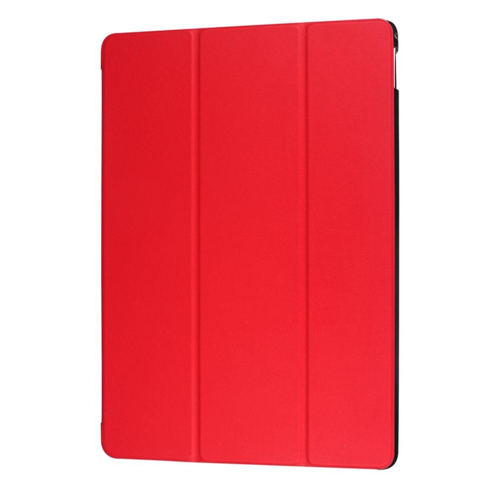 Apple iPad Pro 12,9 Kickstand Deksel - Rød