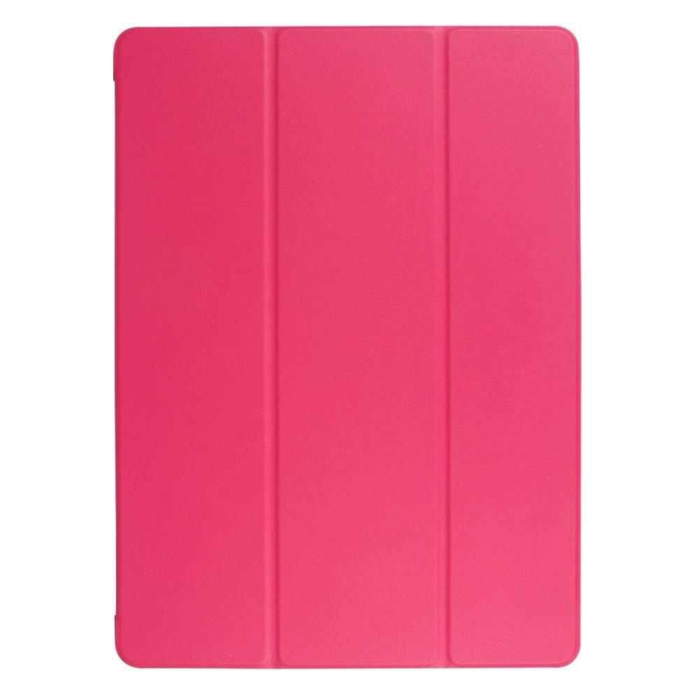 Apple iPad Pro 12,9 Kickstand Deksel - LyserRød