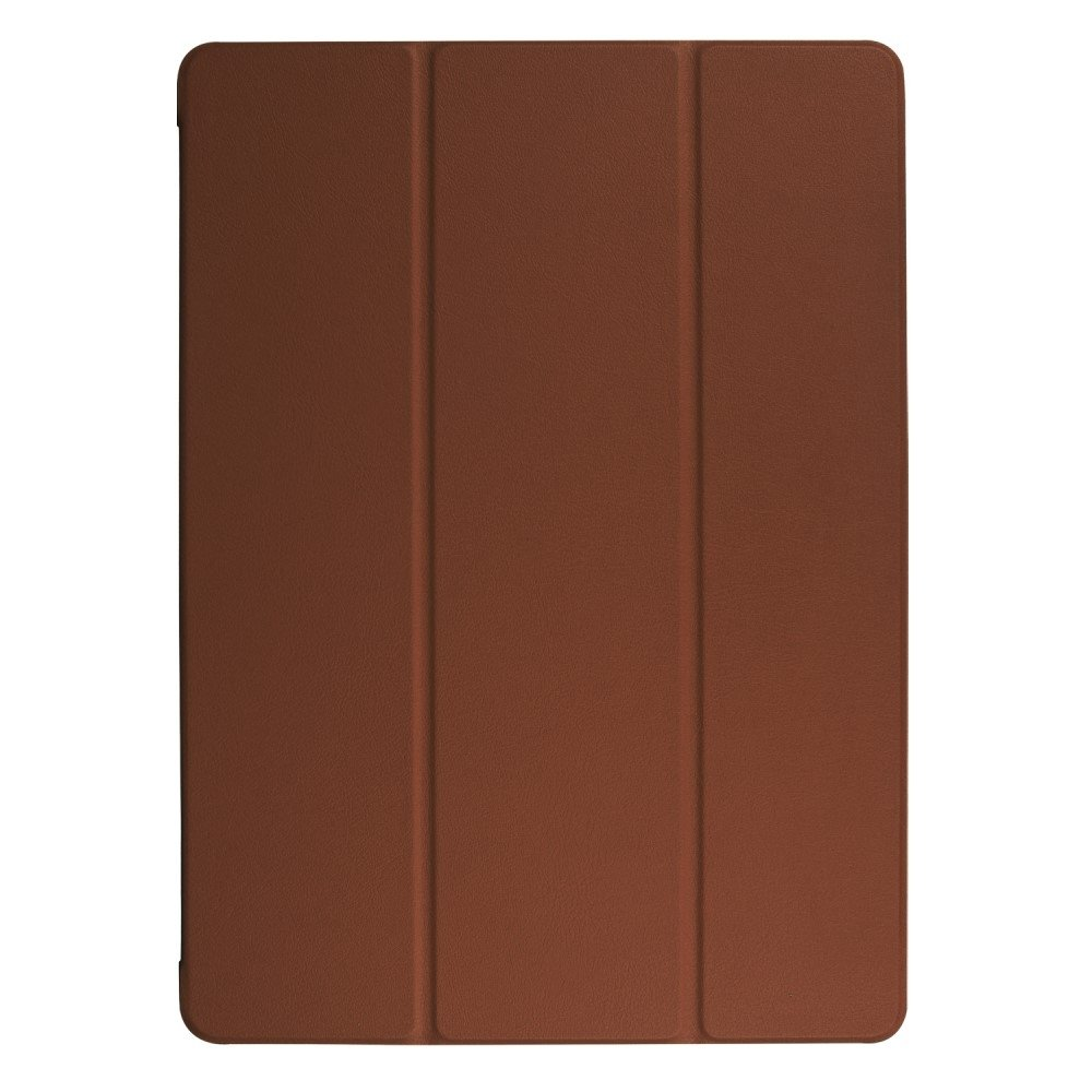 Apple iPad Pro 12,9 Kickstand Deksel - Brun