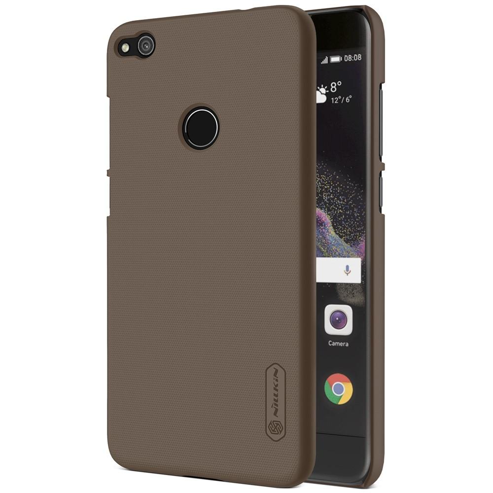 Huawei Honor 8 Lite NILLKIN Plastikk Deksel - Frosted Brun