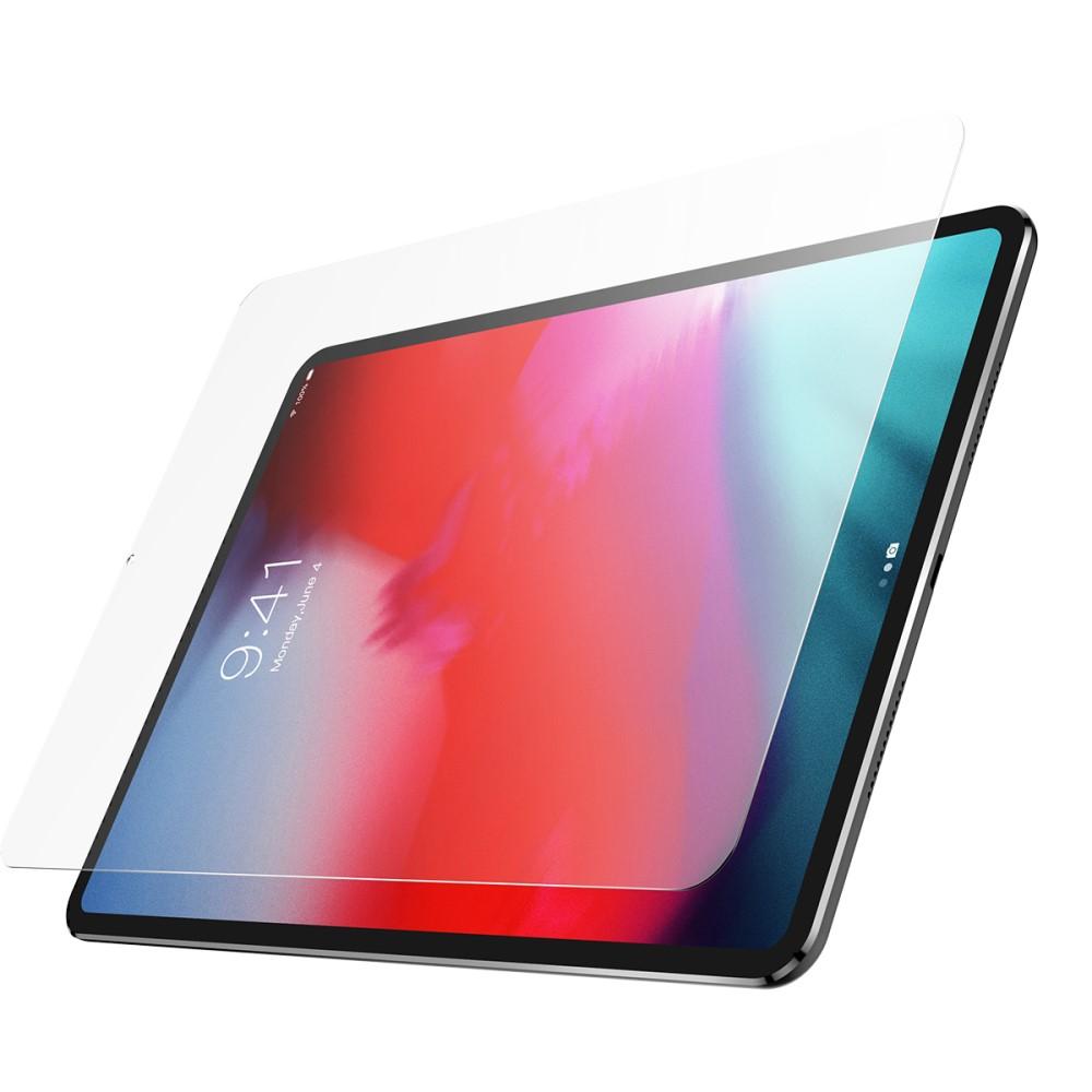 Apple iPad Pro 12.9 2018 PanserPro Herdet Glass Skjermfilm