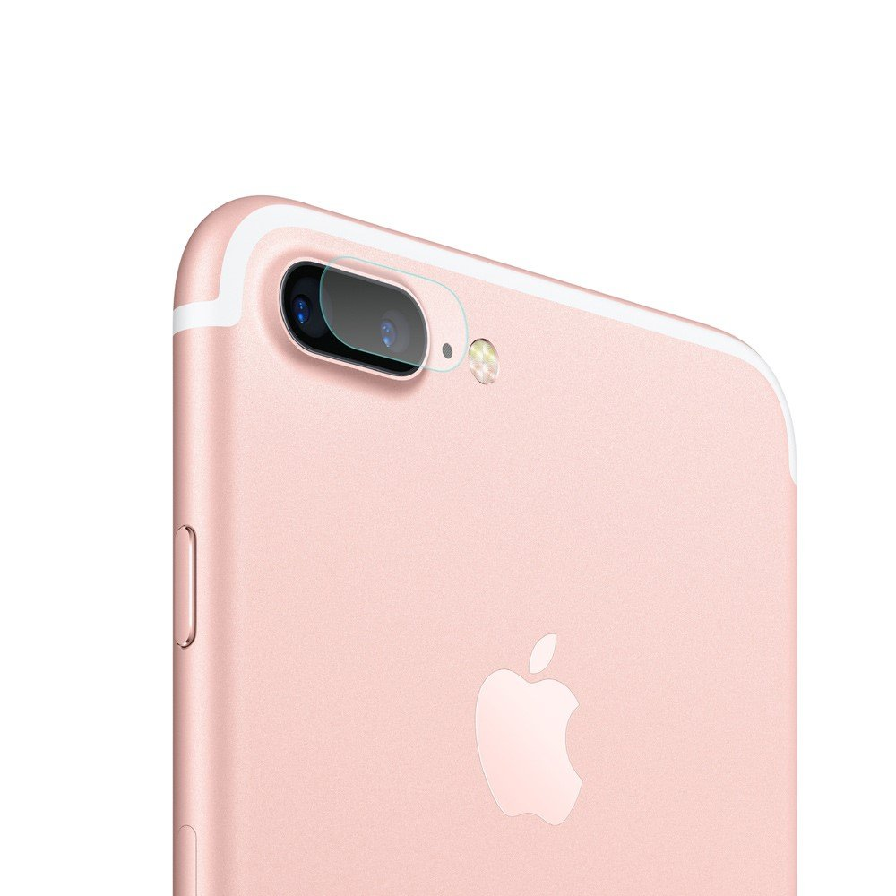 Apple iPhone 7 8 Plus Herdet Glass beskyttelse til Kameralinsen 9764647396888