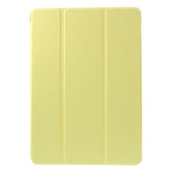 Apple iPad Air 2 Smart Deksel Stand - Gul