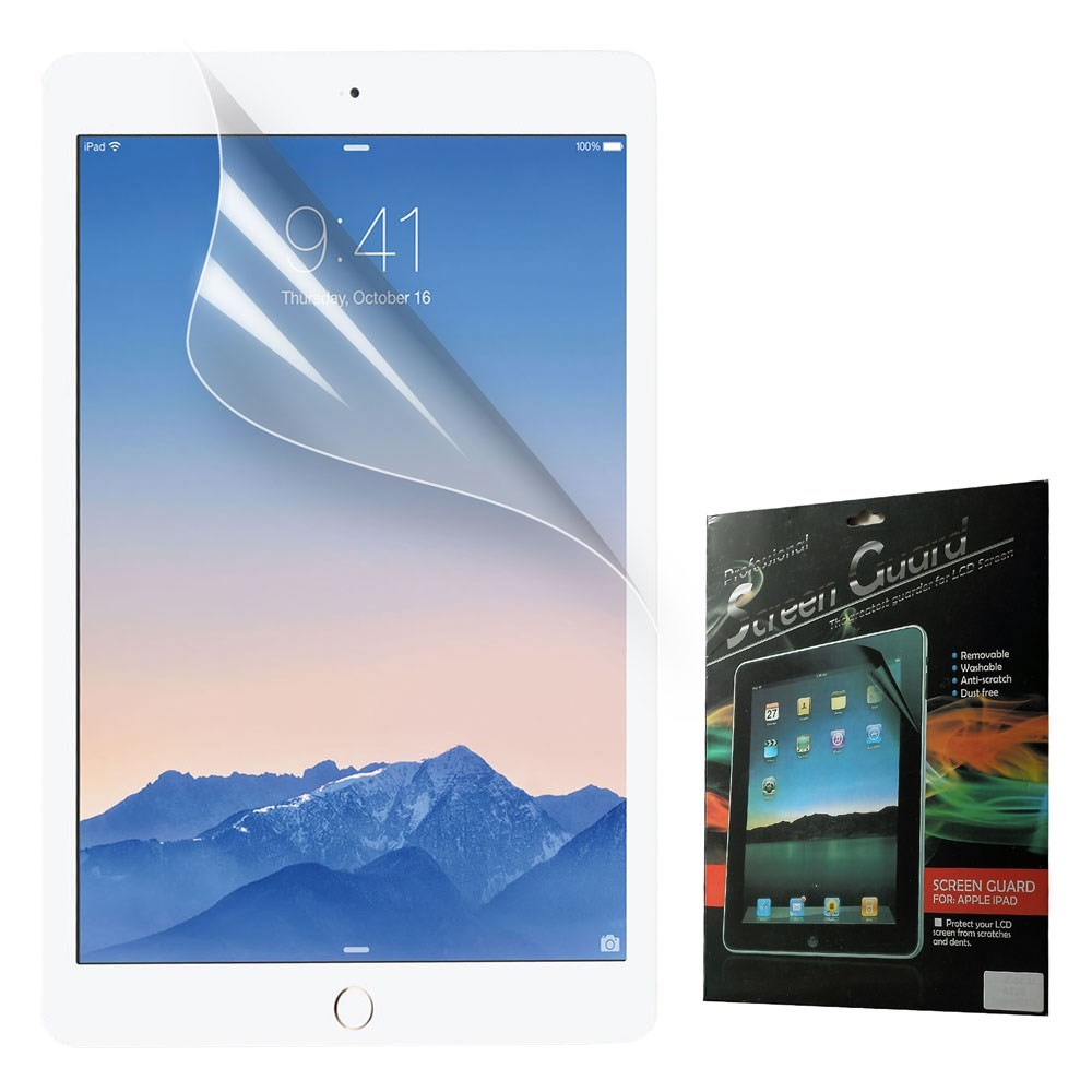 Apple iPad Air 2 Yourmate Display Protect Film