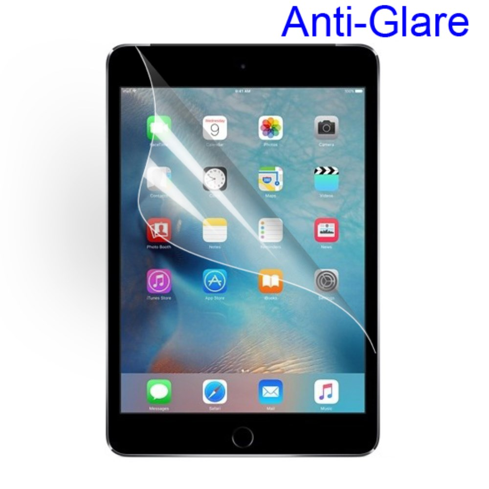 iPad Mini 4 Yourmate Skærmbeskyttelse m. Anti-Glare