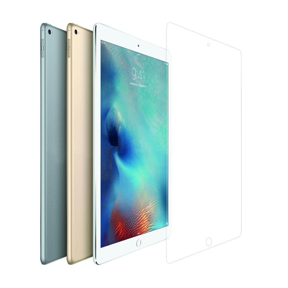 iPad Pro PanserPro Herdet Glass Skjermfilm -