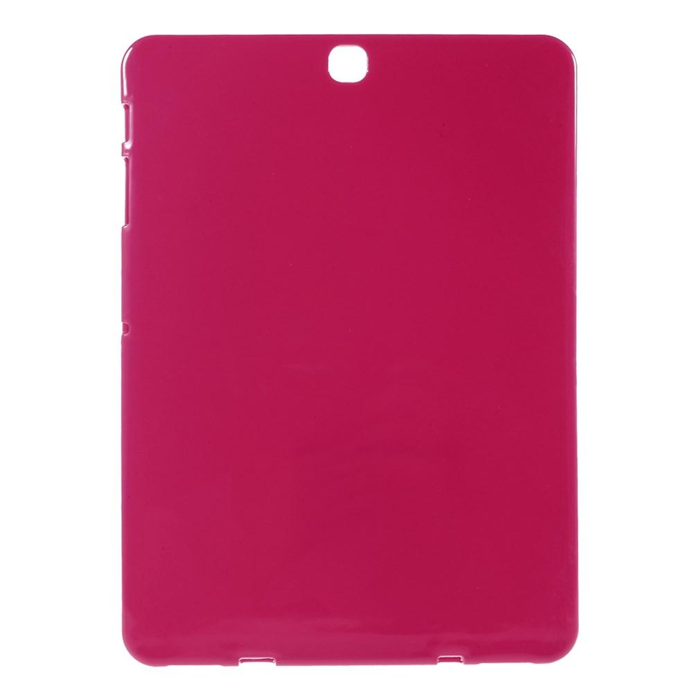 Samsung Galaxy Tab S2 9.7 TPU Deksel - Rosa