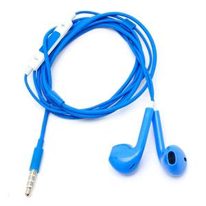 Hodetelefoner Med Mikrofon - Blå