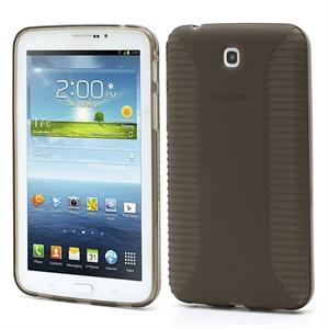 Samsung Galaxy Tab 3 7.0 inCover TPU Deksel - Grå