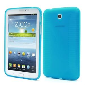 Samsung Galaxy Tab 3 7.0 inCover TPU Deksel - Blå