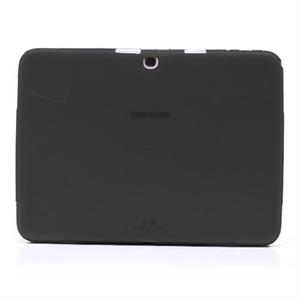 Samsung Galaxy Tab 3 10.1 TPU Deksel - Svart