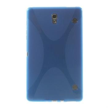 Samsung Galaxy Tab S 8.4 TPU Deksel - Blå