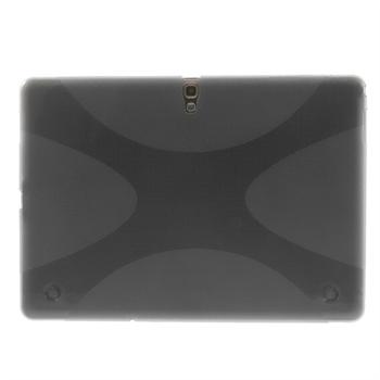 Samsung Galaxy Tab S 10.5 TPU Deksel - Grå