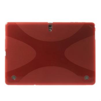 Samsung Galaxy Tab S 10.5 TPU Deksel - Rød