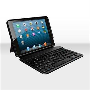 ZAGGkeys MINI 7 tastatur Til iPad Mini