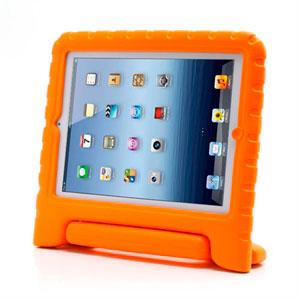 Apple iPad 2/3/4 ProKid Deksel - Oransje