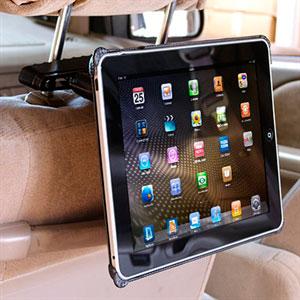 Arkon iPad sædeholder