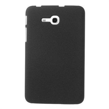 Samsung Galaxy Tab 3 Lite inCover Quicksand Plastikk Deksel - Svart