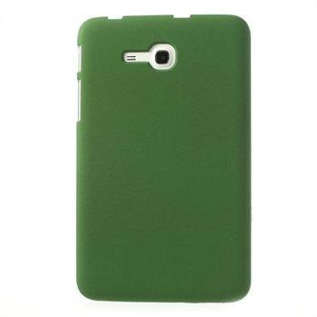 Samsung Galaxy Tab 3 Lite inCover Quicksand Plastikk Deksel - Grønn