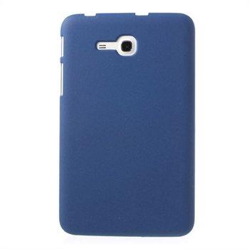 Samsung Galaxy Tab 3 Lite inCover Quicksand Plastikk Deksel - Blå