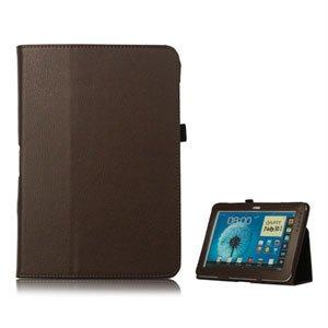 Samsung Galaxy Note 10.1 kickStand - Brun