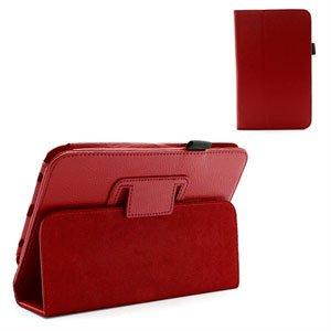Samsung Galaxy Tab 3 7.0 KickStand - Rød