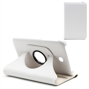 Samsung Galaxy Tab 3 7.0 Rotating KickStand - Hvit