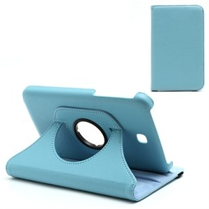 Samsung Galaxy Tab 3 7.0 Rotating KickStand - Blå
