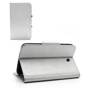 Samsung Galaxy Tab 3 7.0 KickStand - Sølv