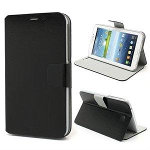 Samsung Galaxy Tab 3 7.0 KickStand - Svart