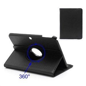 Samsung Galaxy Tab 3 10.1 Rotating KickStand - Svart