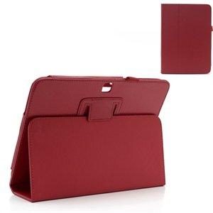 Samsung Galaxy Tab 3 10.1 KickStand - Rød