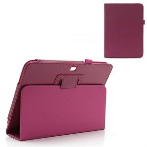 Samsung Galaxy Tab 3 10.1 KickStand - Mørk Rosa