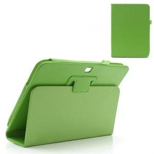 Samsung Galaxy Tab 3 10.1 KickStand - Grønn