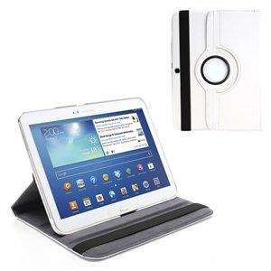 Samsung Galaxy Tab 3 10.1 Rotating KickStand - Hvit