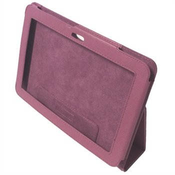 Samsung Galaxy Tab 8.9 KickStand - Rosa