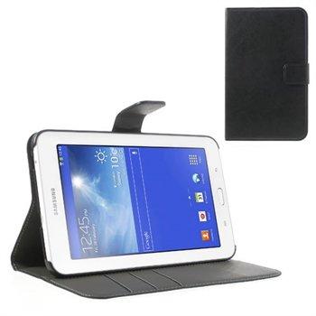 Samsung Galaxy Tab 3 Lite KickStand - Svart