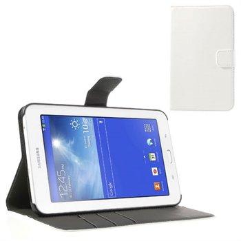 Samsung Galaxy Tab 3 Lite KickStand - Hvit