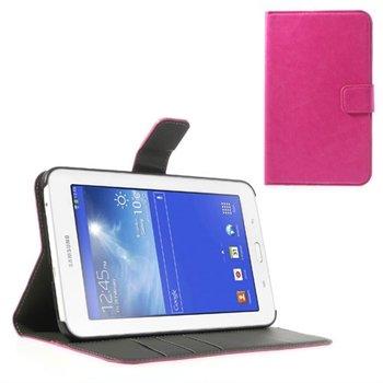 Samsung Galaxy Tab 3 Lite KickStand - Rosa