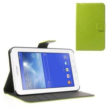 Samsung Galaxy Tab 3 Lite KickStand - Grønn