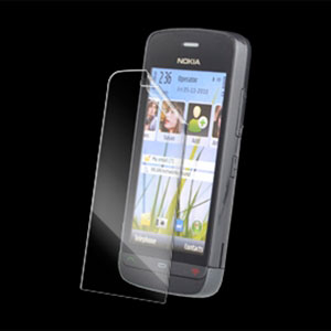 Nokia C5-03 invisible SHIELD Display Protect Film
