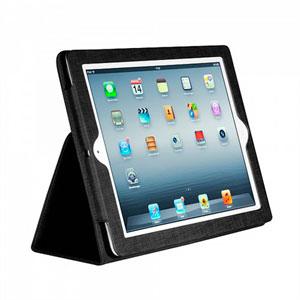 Bugatti® iPad Folder Til iPad 3 - Svart